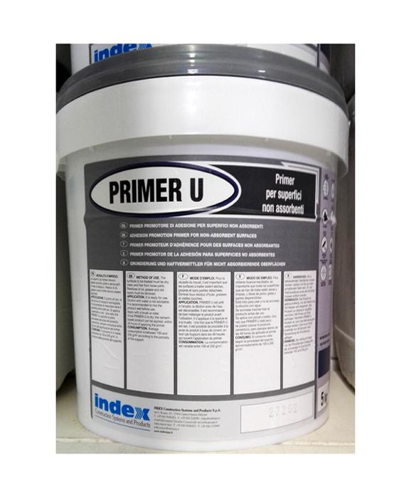 Primer u index lt 5 promotore di adesione per superfici non assorbenti utilizzato - Primer per piastrelle ...