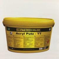 Acryl Putz TT