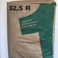 cemento buzzi 32,5 R